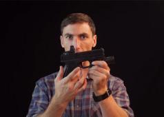 Garand Thumb: Glock 19 Gen 5 First Impressions