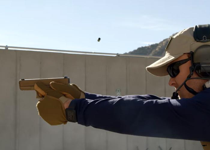 Glock 19X Teaser
