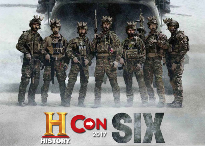 History Con 2017 SIX Airsoft Tournament 03