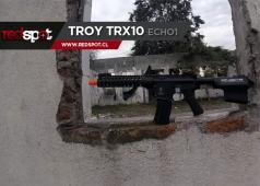 Infamous Airsoft: Echo1 Troy TRX10