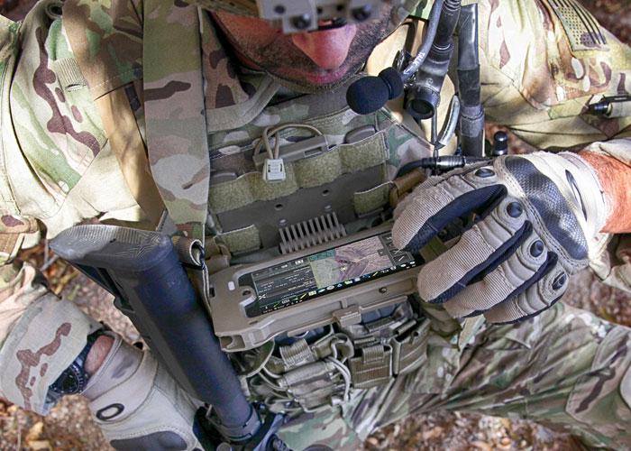 Juggernaut Case Atak Ops