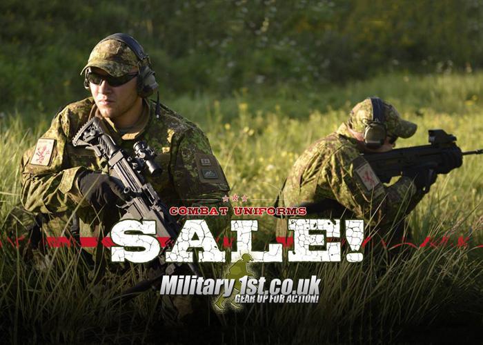 Mil1st Combat Uniforms Sale 2017