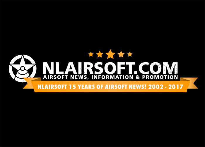 NLAirsoft 15 Years