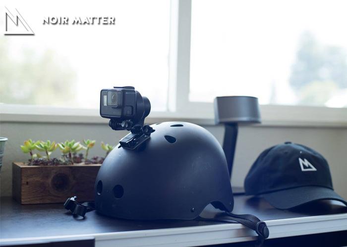 Quark - Smallest Waterproof Stabilizer for GoPro
