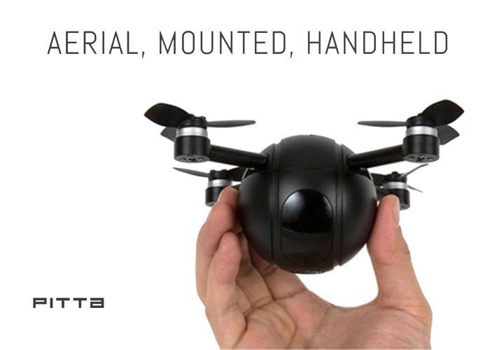 PITTA Camera Drone