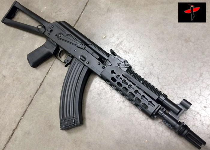 Rifle Dynamics RD 710 SBR