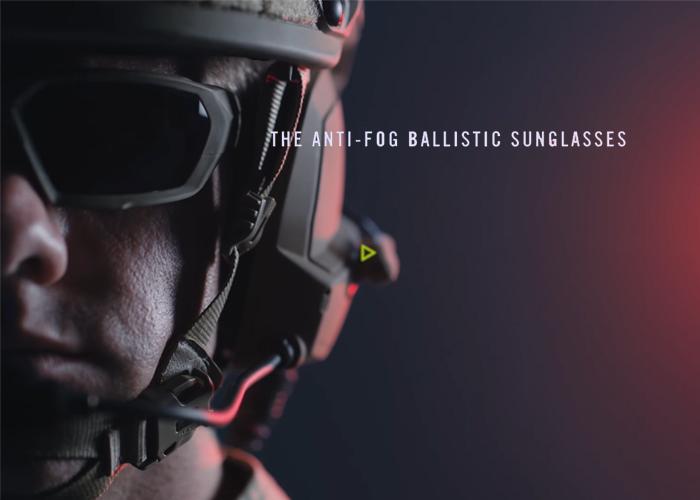 Revision Military ShadowStrike