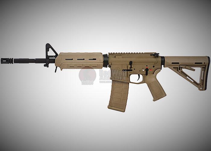 RedWolf RWC Gambit J.O.D. (Jack of Diamonds) Carbine AEG