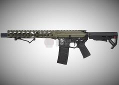RedWolf Airsoft RWC Green Viper M4 AEG