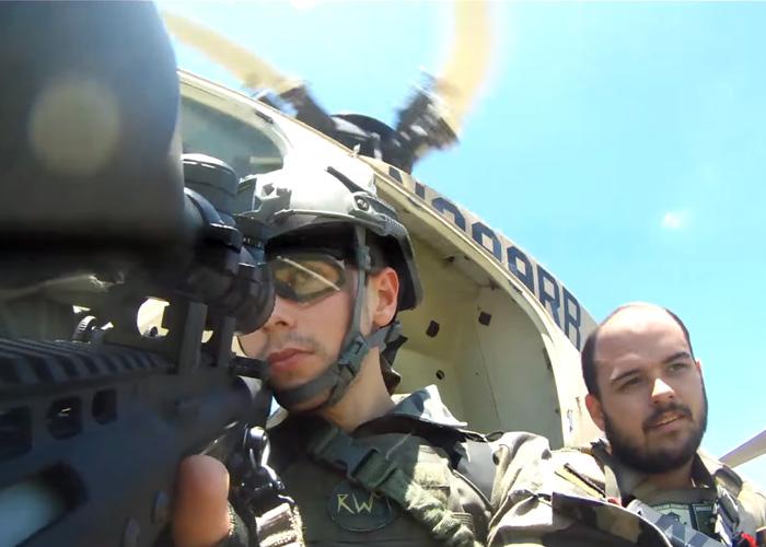 chopper gunner - photo #49