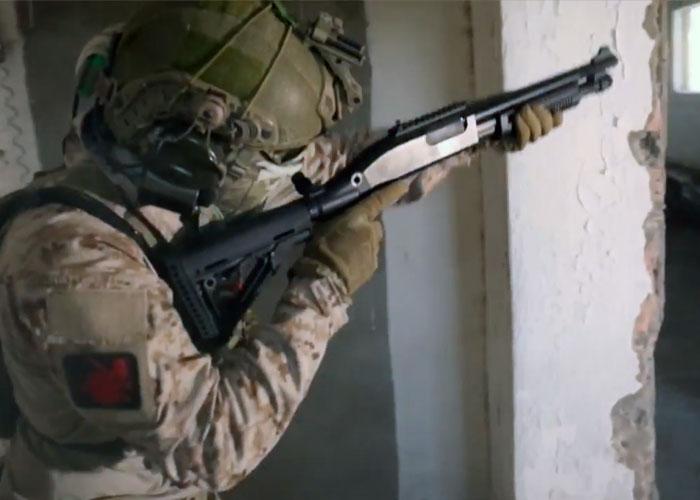 Secutor Velites G-Series Promo Video