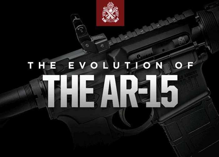 Springfield Armory Evolution of the AR-15