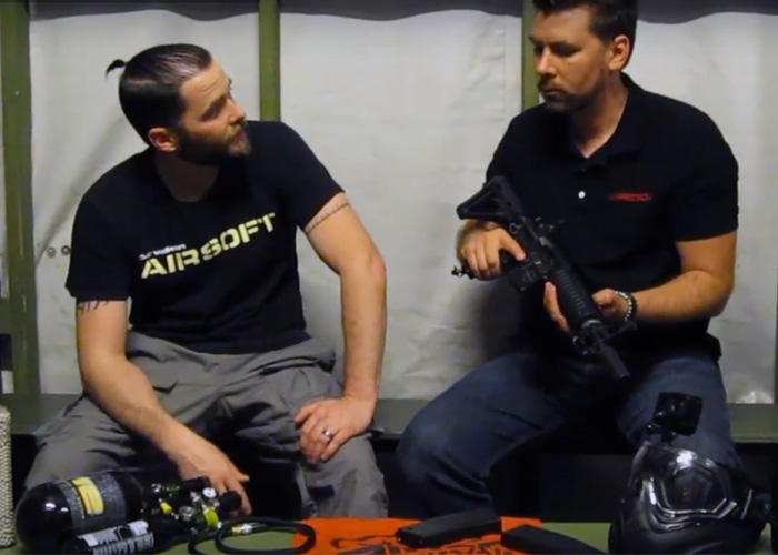 "TBS ""Has The Airsoft Industry Gone Full Circle?"""