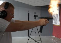 TFB TV Glock 18 Pistol Mini-Documentary