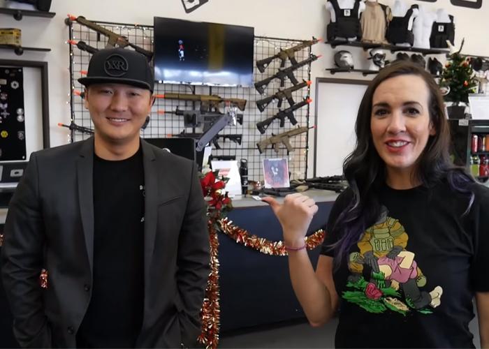 Unicorn Leah: Return Of The Vlog!