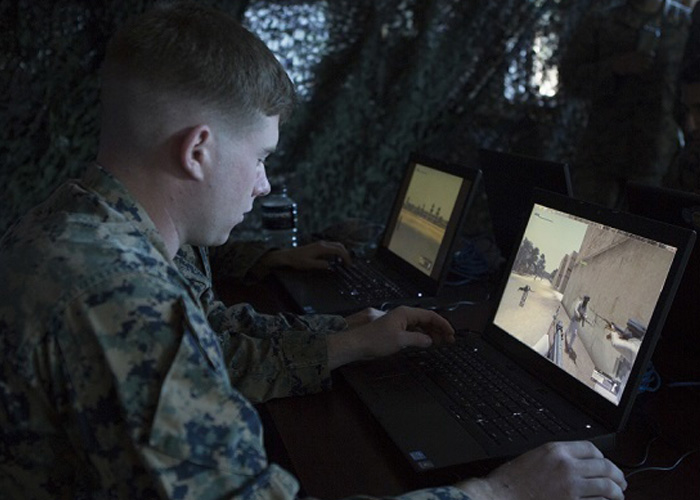 USMC Tactical Decision Kit (TDK)