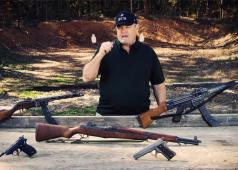 Vickers Tactical: Top 5 WWII Small Arms