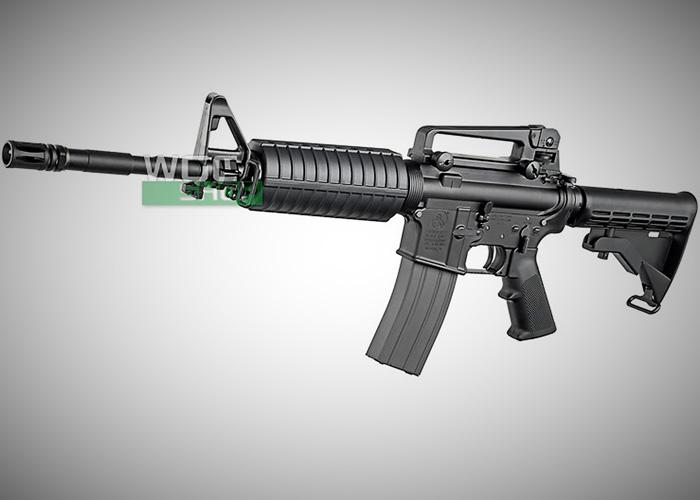 WGC Shop: Marui M4A1 Carbine GBB