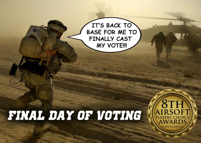8 APCA Voting Period Final Day