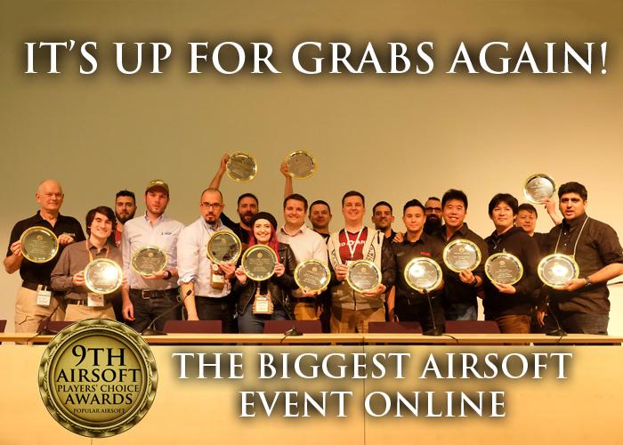 8th APCA Winners - 9th APCA Promo