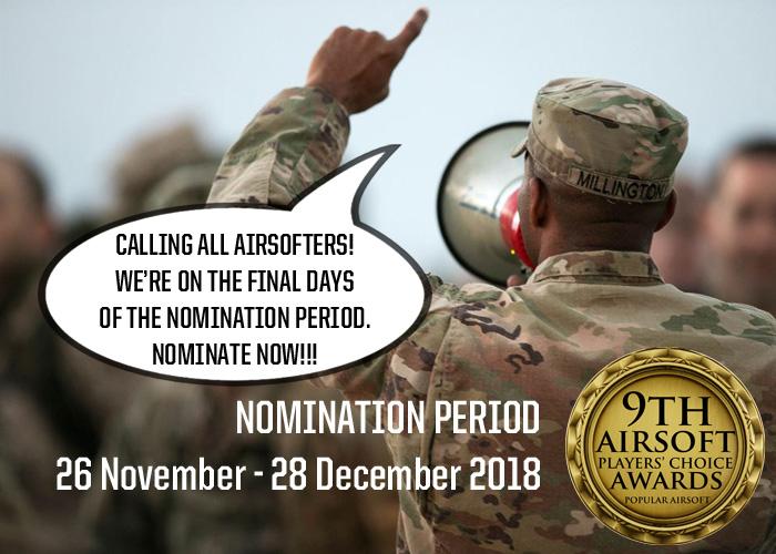 9 APCA Nomination Final Call