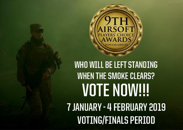 9 APCA Voting Week 1