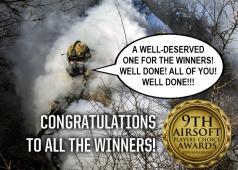 9th APCA Winner Announcement