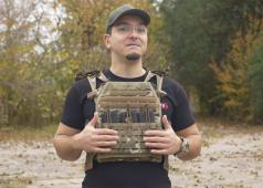 Airsoft6 Invader Gear Reaper ATP Plate Carrier