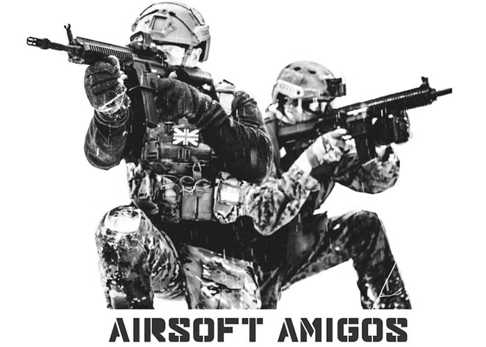Airsoft Amigos