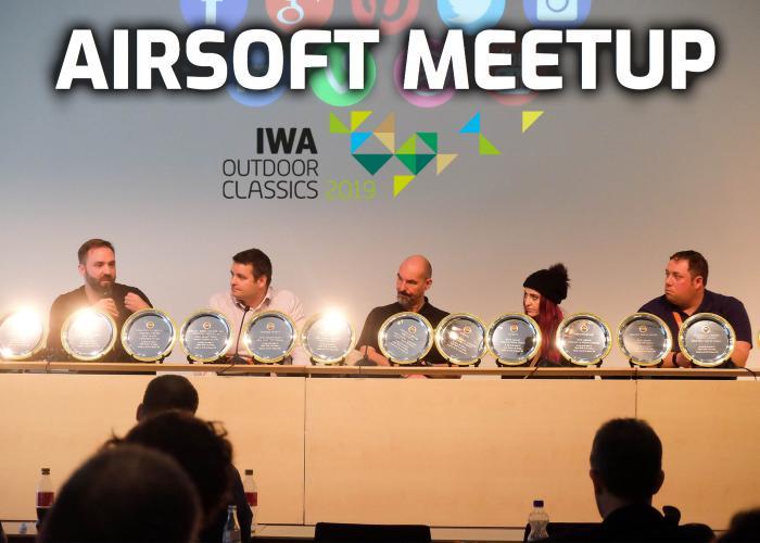 Airsoft Meetup 2019 Announcement