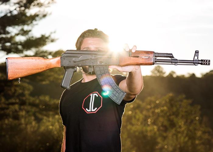 AK Guy AKG-47
