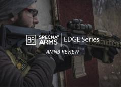 AMNB's Specna Arms EDGE Series Review
