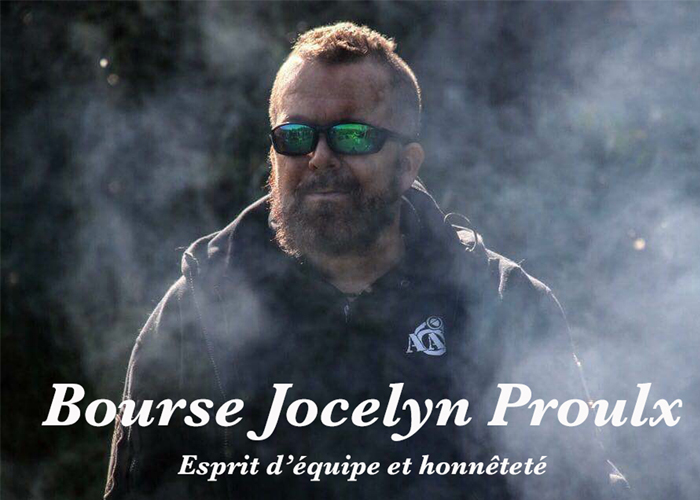 Aventure Airsoft Lanaudiere Bourse Jocelyn Proulx