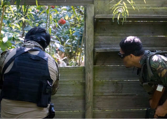 Burntwolf Airsoft: Strange Tips For Airsoft #2