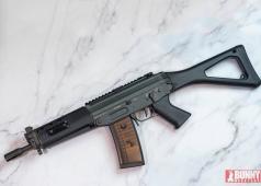 Bunny Custom GHK SIG 553 GBB