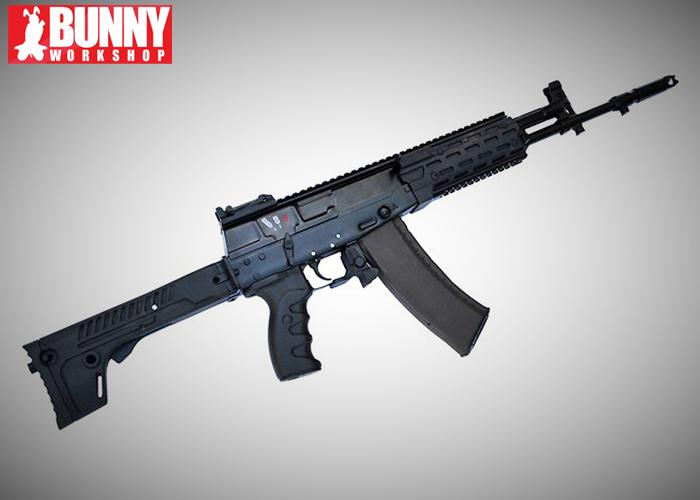 Bunny Workshop NPO-AEG AK-12 AEG