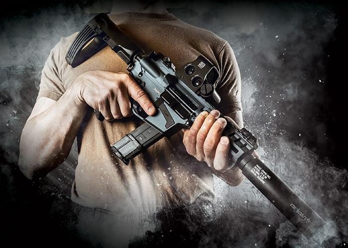 CMMG Banshee MK57 AR Pistol