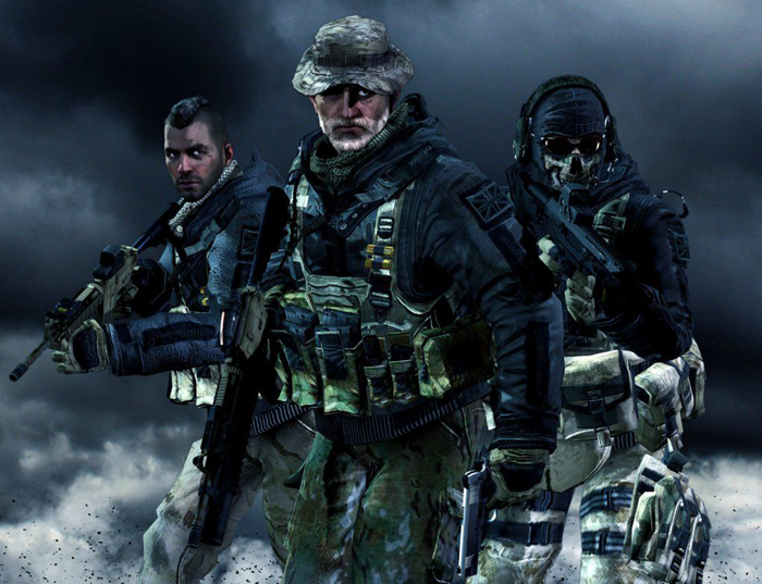 Is Call Of Duty Modern Warfare 4 Going To Be Released This Year Popular Airsoft Welcome To The Airsoft World