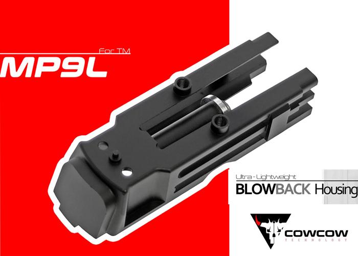 CowCow: TM M&P9L Blowback Housing