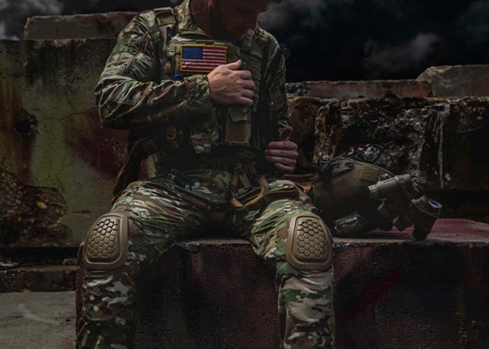 Crye Precision G4 Combat Uniform