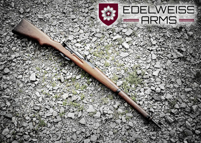 Edelweiss Arms