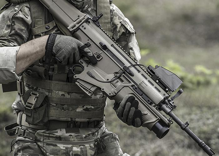FN FCU Mk3