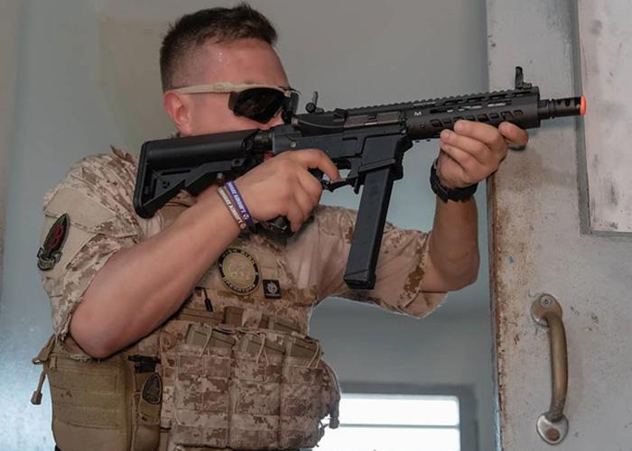 G&G Armament PCC9 AEG