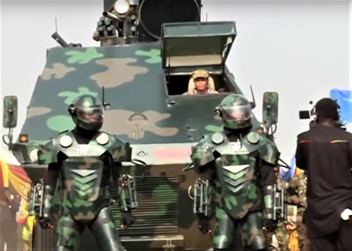 Kantanka Group Exoskeletons (Trends GH Screenshot)