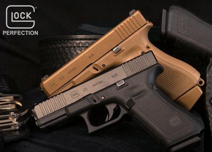 Glock Model 45