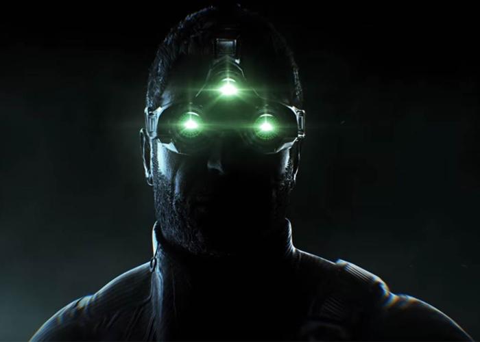 Tom Clancy's Ghost Recon Wildlands Splinter Cell Special Operations 1