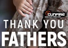 Gunfire Father's Day Sale 2018