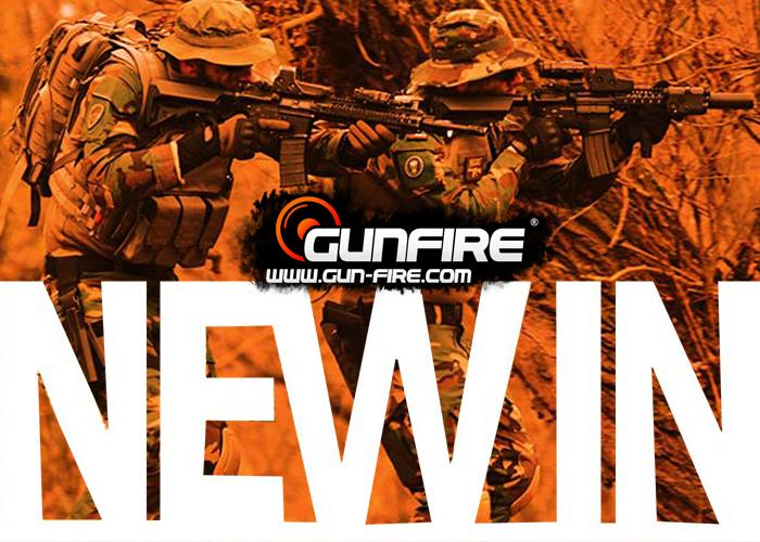 Gunfire New In 10 August 2018