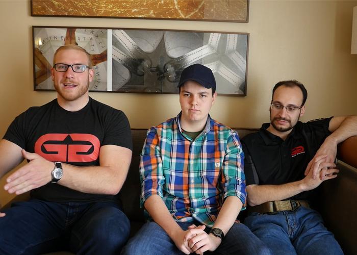 Gun Gamers On High End Airsoft Handguns