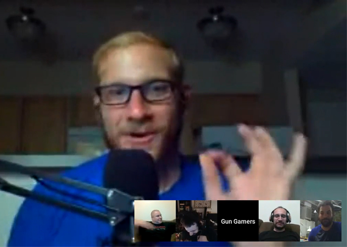 Gun Gamers Podcast With ENgage Tactical